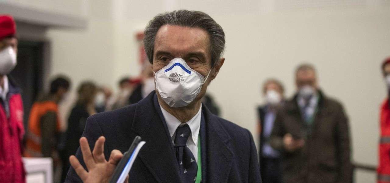 LOMBARDIA, BOLLETTINO CORONAVIRUS 4 AGOSTO/ +1 deceduto, +44 contagiati