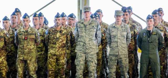 Militari esercitazione lapresse 2020 640x300