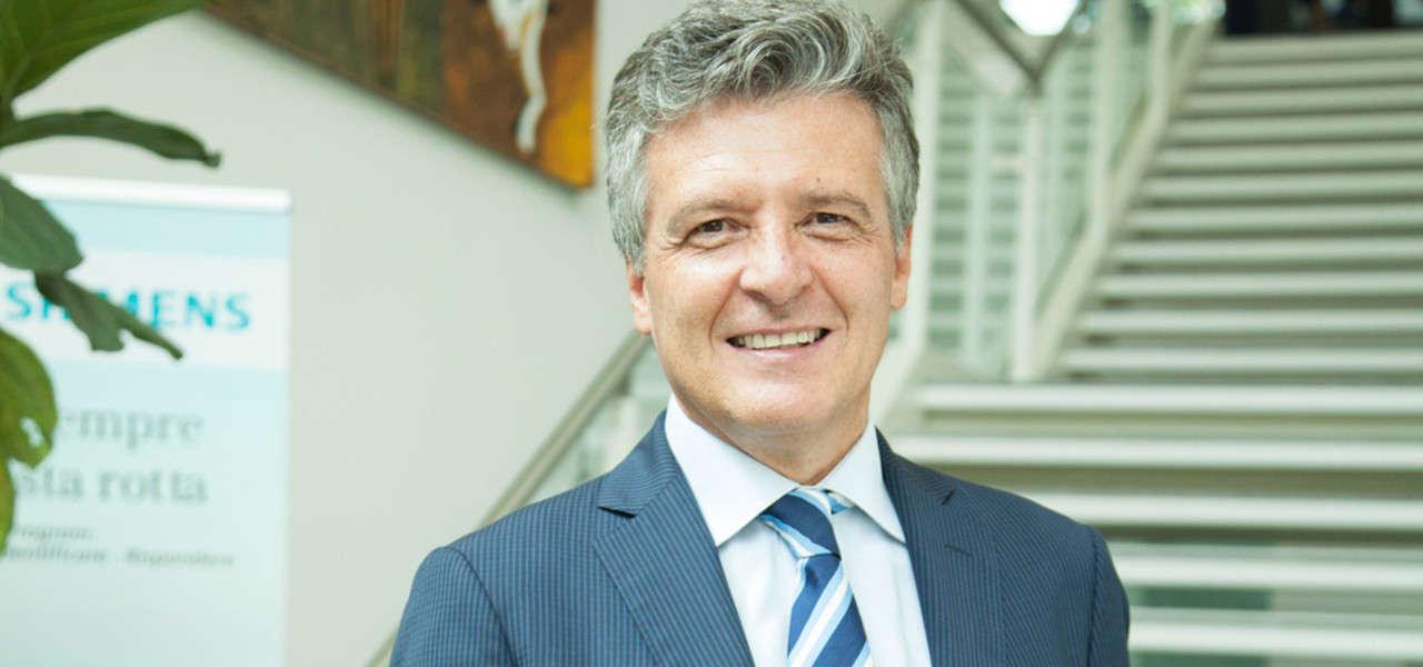 Busetto Giuliano Siemens CS1280