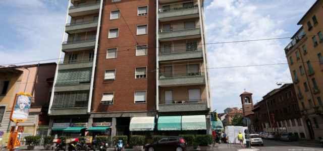 Edificio a Milano