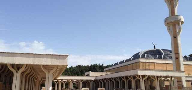 moschea Roma musulmani Ucoii