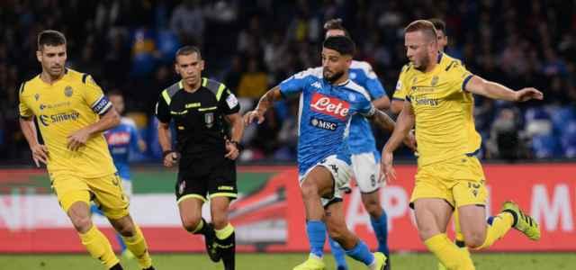 Verona Napoli