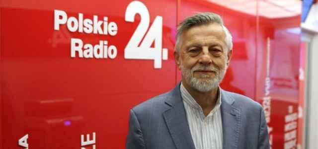 Andrzej Zybertowicz,