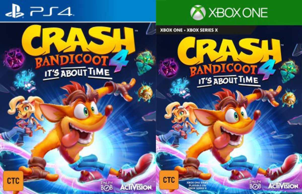 crash bandicoot 4 2020 1