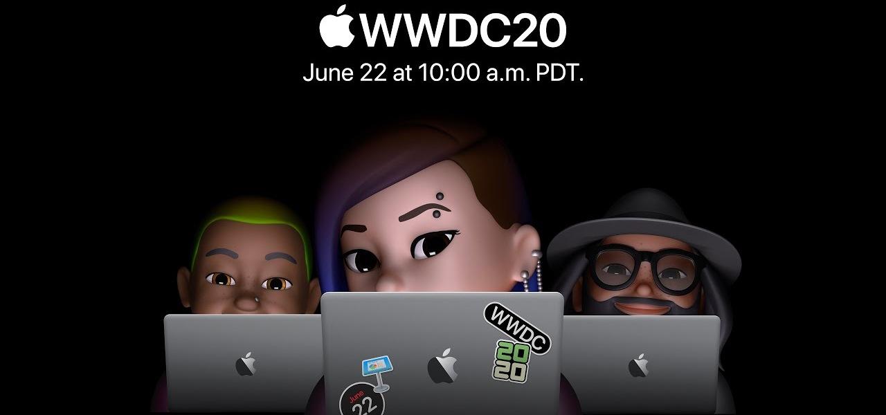 wwdc2020 apple keynote