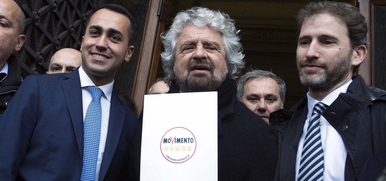 m5s italia repubblica laica