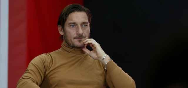 Francesco Totti presentazione libro lapresse 2020 640x300