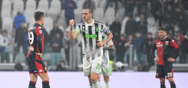 Bonucci Sampdoria