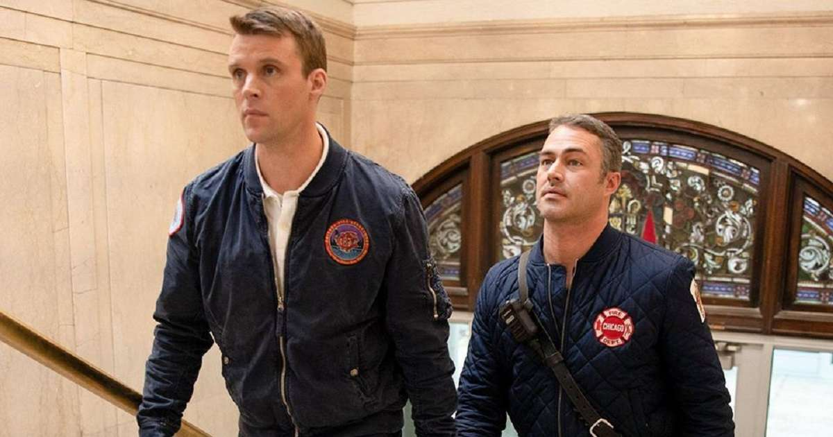 Chicago Fire 7