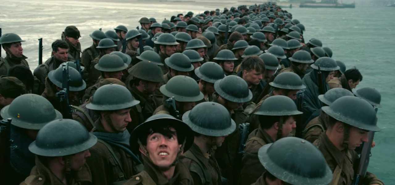 Dunkirk (2019)