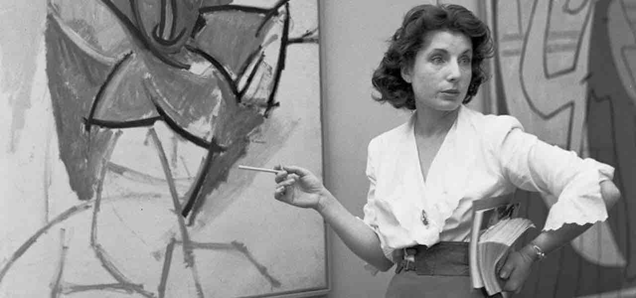 PALMA BUCARELLI/ Rivoluzionò l'arte e la cultura italiane del ...