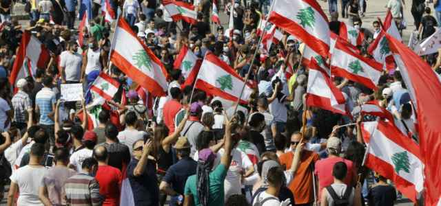 libano protesta 4 lapresse1280 640x300