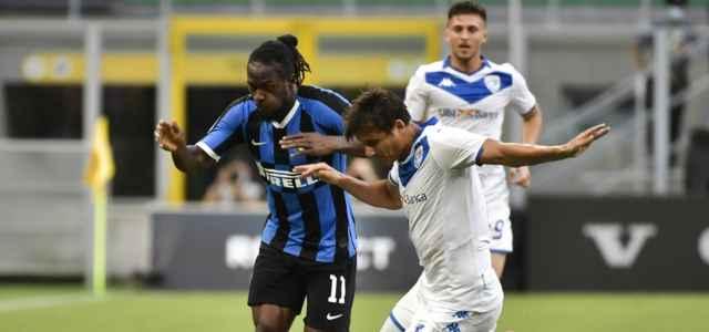 Risultati Serie A Classifica Diretta Gol Live Score Il Milan Evita Il Ko Al 94