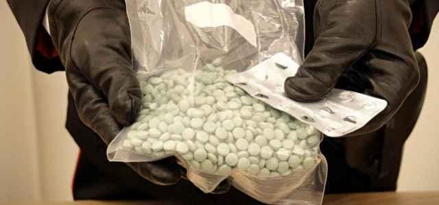 Droga anfetamine
