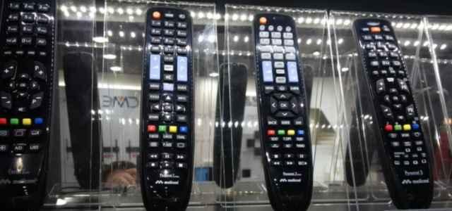telecomando meliconi