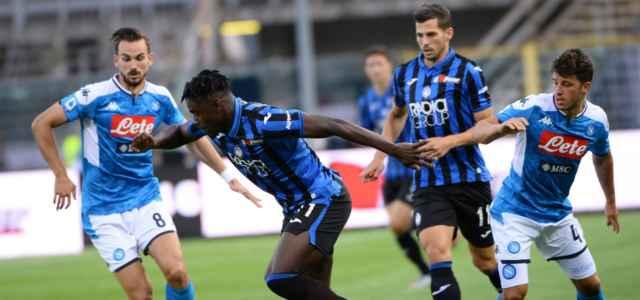 Risultati Serie A Classifica Diretta Gol Live Score Pari Tra Juve E Atalanta