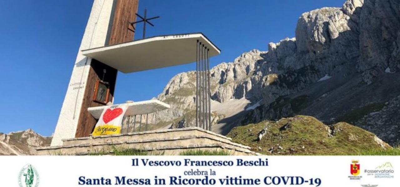 Santa Messa Presolana