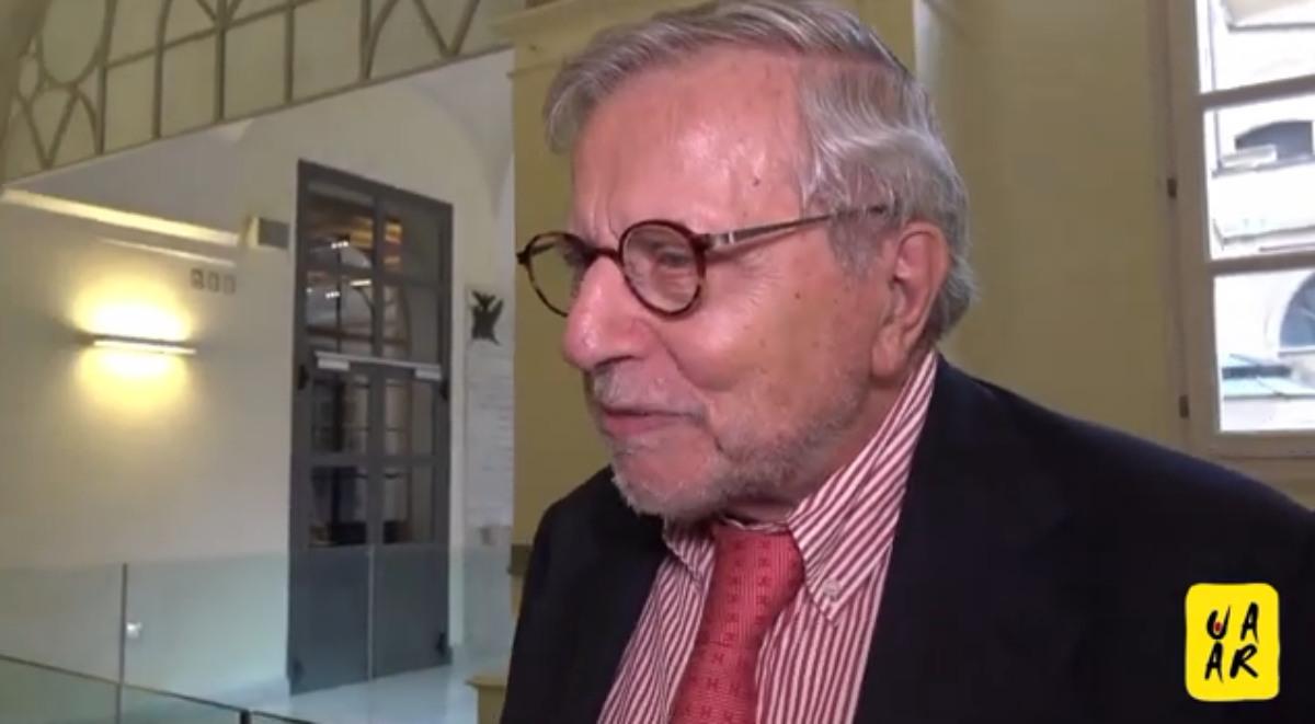 """CARLO FLAMIGNI, MORTO PAPÀ FECONDAZIONE ASSISTITA/ Serracchioli """"mente brillante e…"""""""