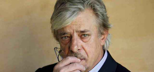 L'attore Giancarlo Giannini