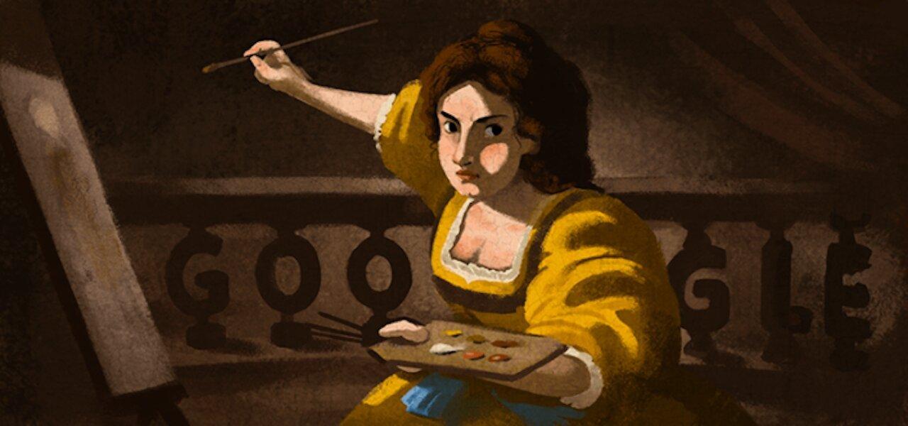 ARTEMISIA GENTILESCHI/ La donna in cui bruciava l'anima di ...