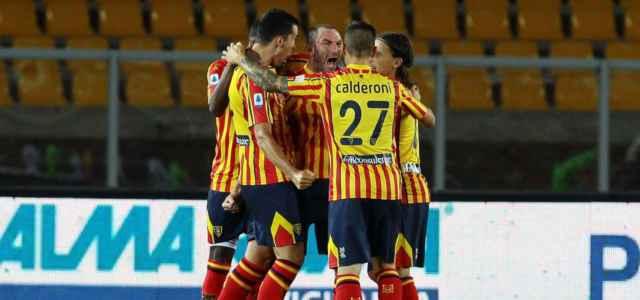 Lecce gruppo