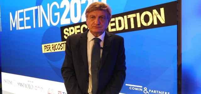 Bernard Scholz