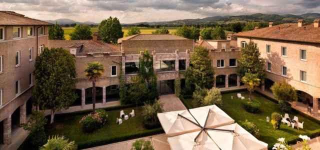 Th Hotel Cenacolo Assisi CS1280 640x300