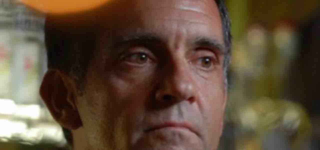 """Fabio Ferrari """"Chiccho"""""""