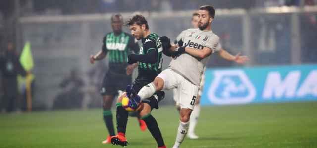 Sassuolo Juventus