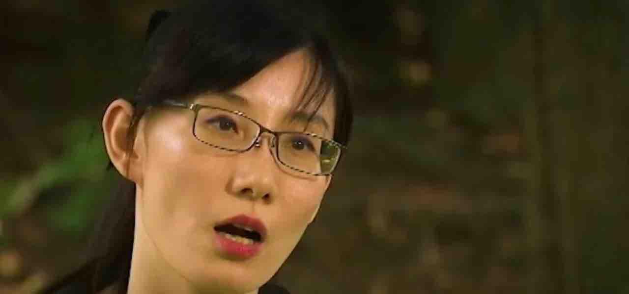 Li-Meng Yang virologa di Hong Kong