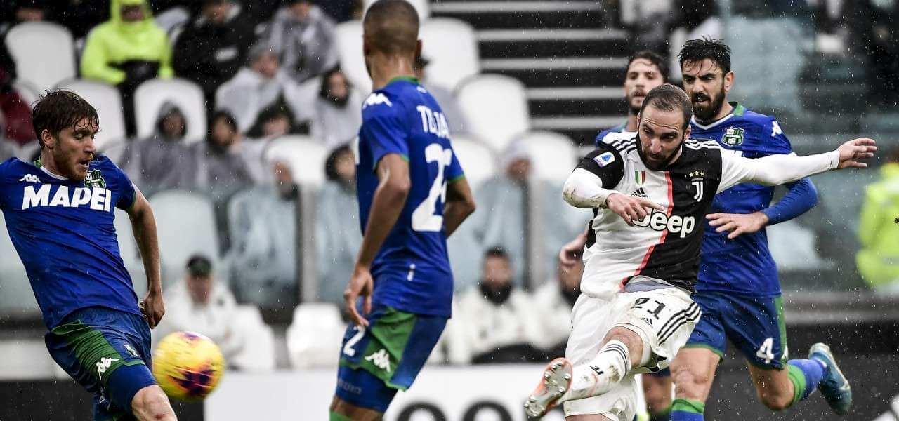 Risultati Serie A Classifica Stop Napoli Ora Juventus E Lazio