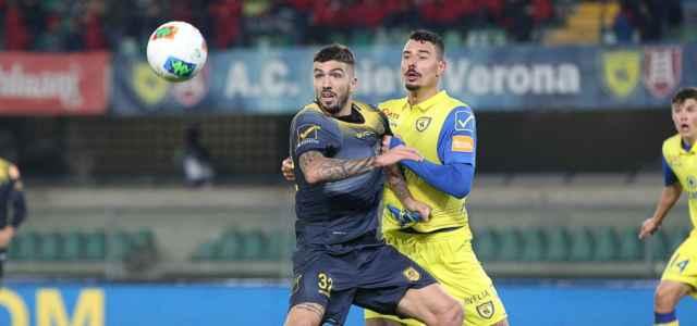 Chievo Juve Stabia Serie B