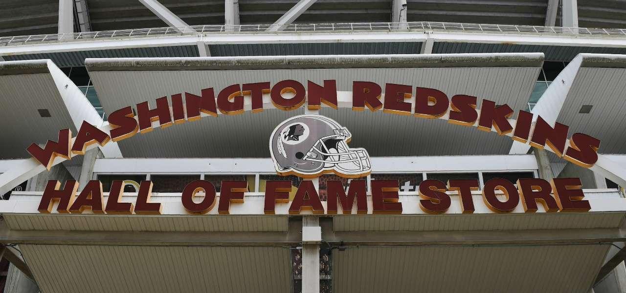 Washington Redskins lapresse 2020