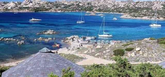 Villaggio Touring Club La Maddalena di TH Resorts