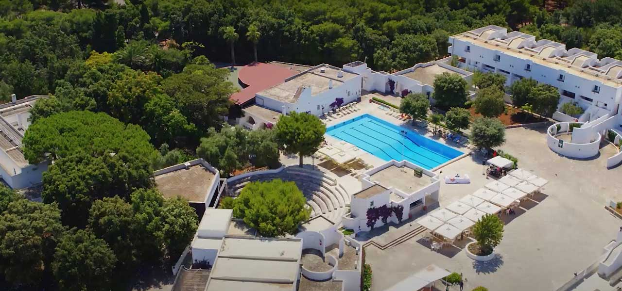 L'Ostuni Village di TH Resorts