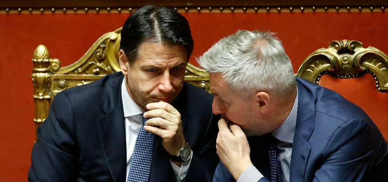 Conte e Guerini
