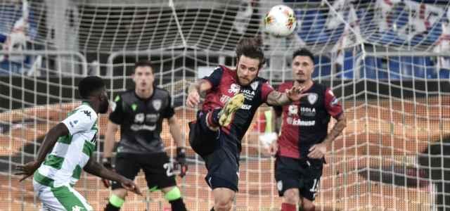 Cagliari Sassuolo rinvio lapresse 2020 640x300