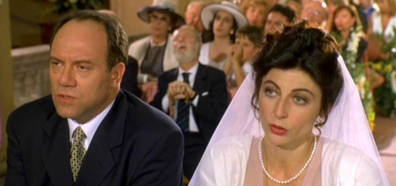 Viaggi Di Nozze Cinzia Mascoli Nel Cast Del Film Su Rete 4