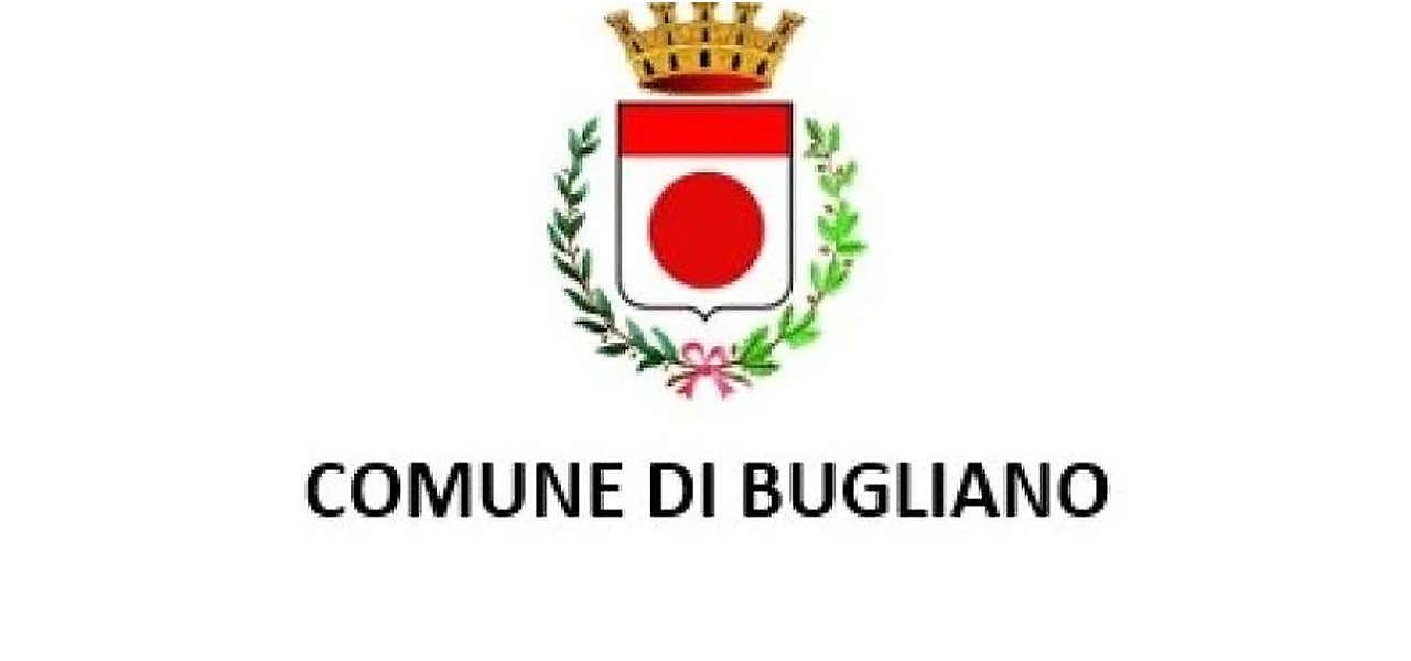 Bugliano, il gonfalone del Comune 'fake'