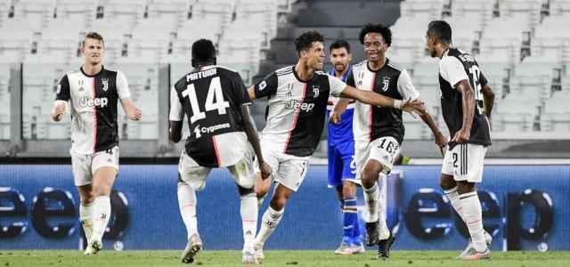 Risultati Serie A Classifica Diretta Gol Inter Seconda A 1 Dalla Juve