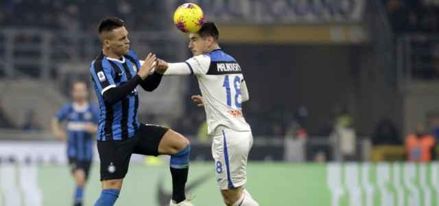 Lautaro Martinez Malinovskyi Inter Atalanta lapresse 2020 640x300
