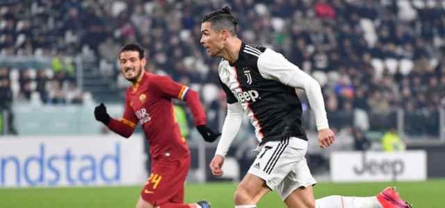 Ronaldo Juventus Fantacalcio