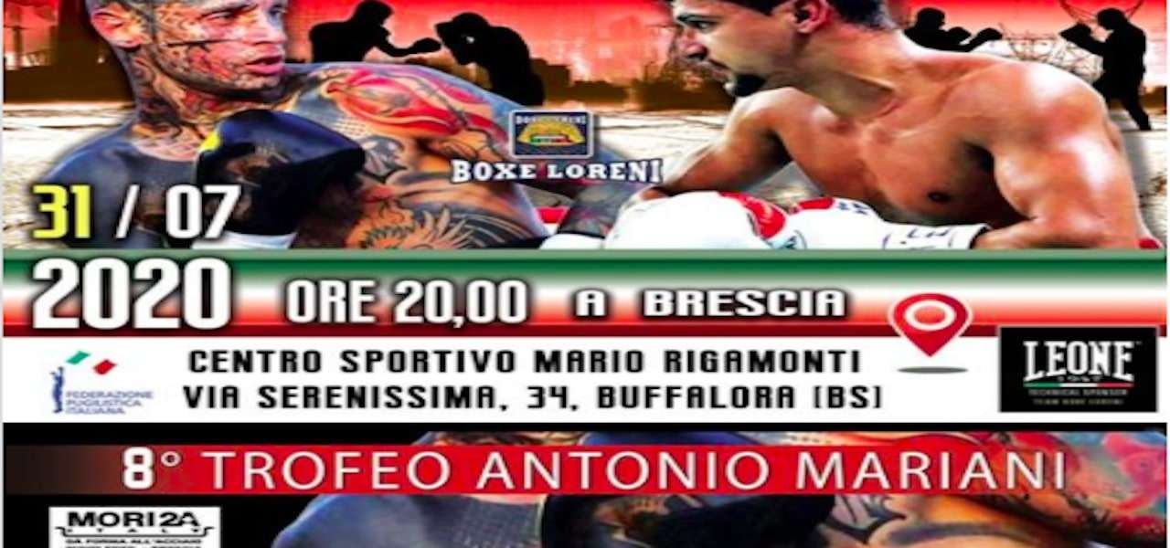 boxe supergallo lorusso gallo