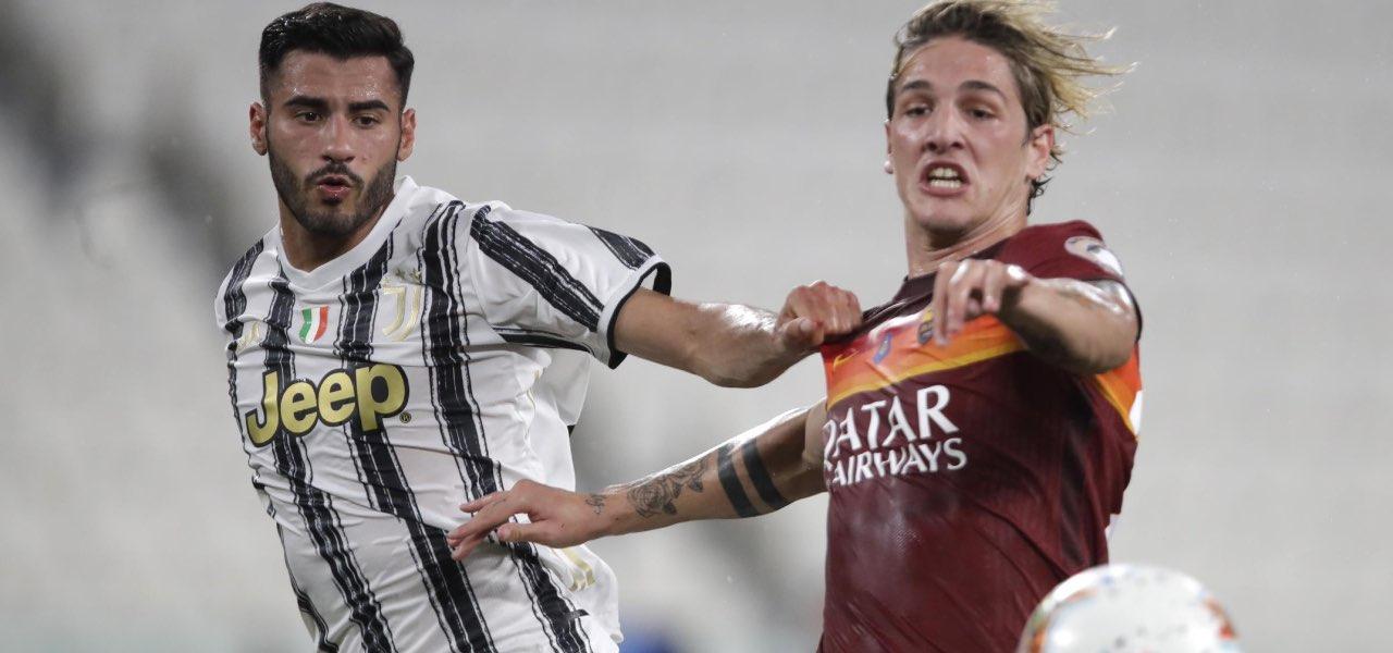 Gianluca Frabotta, chi è il terzino Juventus/ Dall'Under 23 all'esordio ...