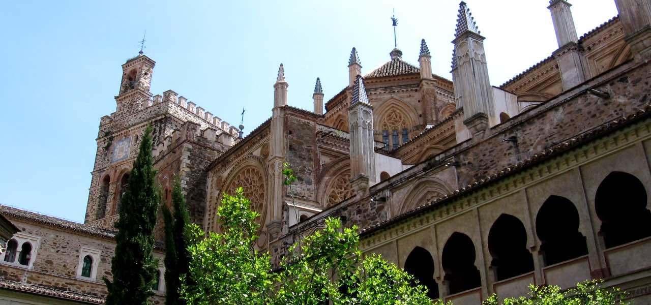 monastero guadalupe wikipedia