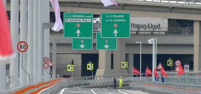 ponte genova autostrade lapresse1280 640x300