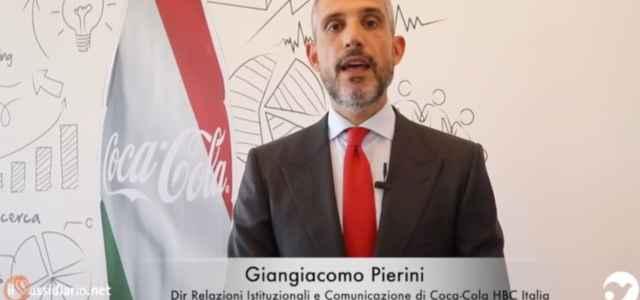 Pierini, Coca Cola
