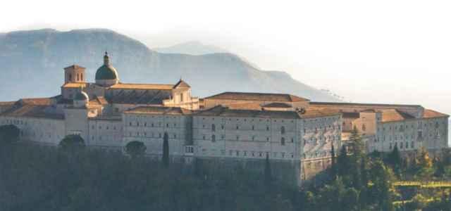 Abbazia Montecassino