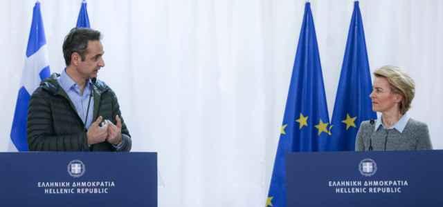 Grecia ed Europa