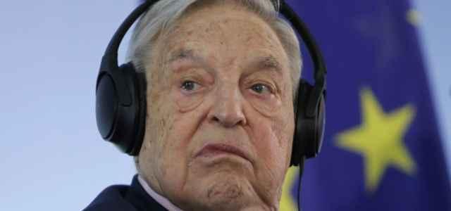 Soros in Europa
